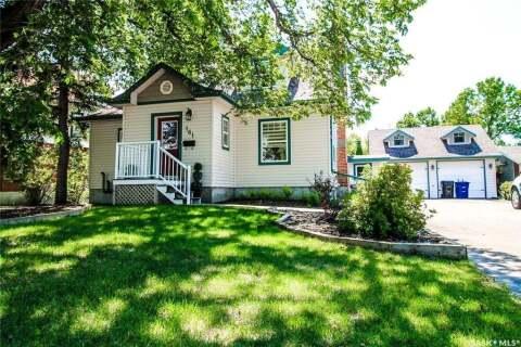 House for sale at 161 28th St Battleford Saskatchewan - MLS: SK799154