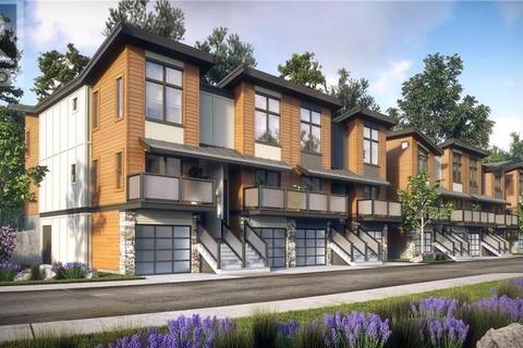 Townhouse for sale at 300 Phelps Ave Unit 161 Victoria British Columbia - MLS: 413171