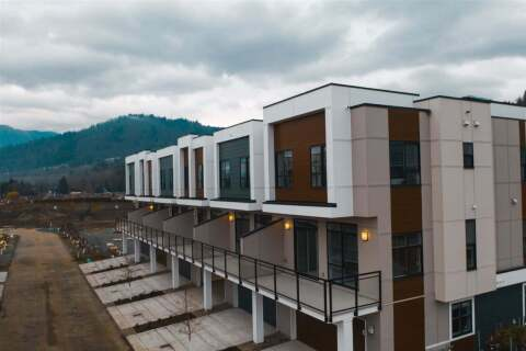 Townhouse for sale at 46150 Thomas Rd Unit 161 Chilliwack British Columbia - MLS: R2466282