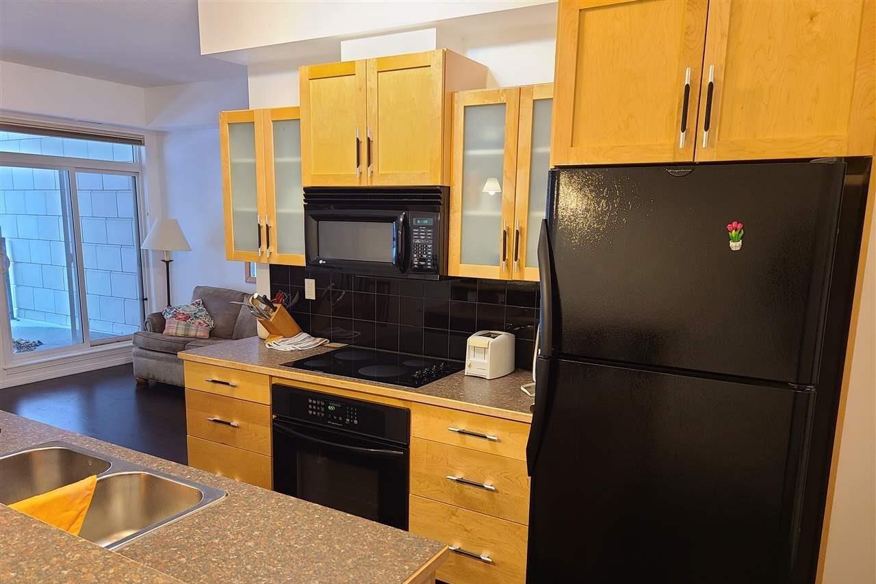 Condo for sale at 4823 104a St NW Unit 161 Edmonton Alberta - MLS: E4221898