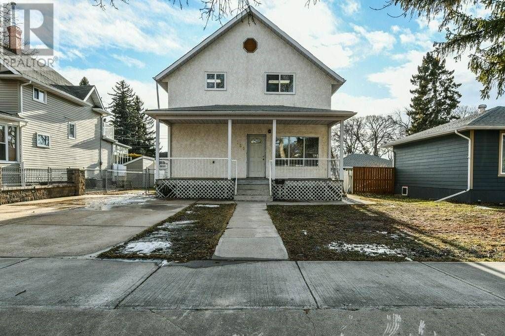 House for sale at 161 5 St Se Medicine Hat Alberta - MLS: mh0185491