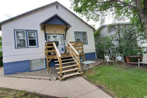 Townhouse for sale at 161 5th Ave NE Swift Current Saskatchewan - MLS: SK814067