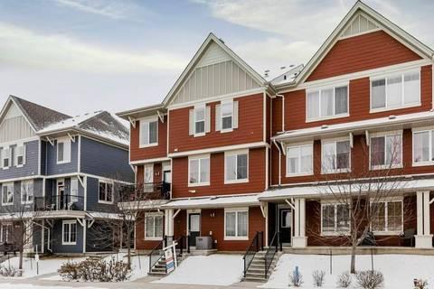 Townhouse for sale at 603 Watt Blvd Sw Unit 161 Edmonton Alberta - MLS: E4177376