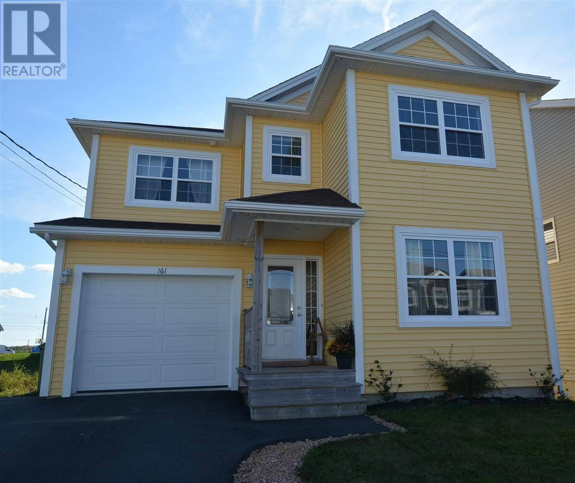 House for sale at 161 Alabaster Wy Spryfield Nova Scotia - MLS: 201923380
