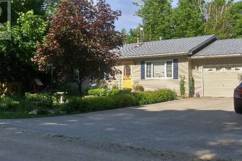 House for sale at 161 Anderson Dr North West Grey Ontario - MLS: 183929