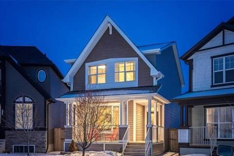 House for sale at 161 Auburn Crest Green Southeast Calgary Alberta - MLS: C4292578