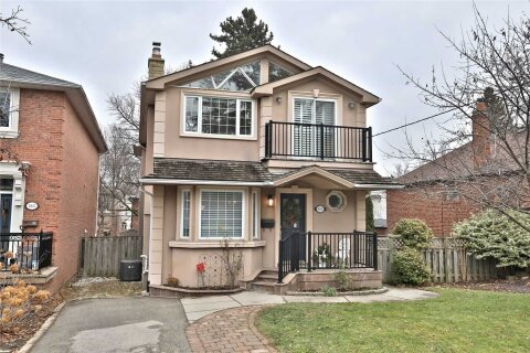 House for sale at 161 Banff Rd Toronto Ontario - MLS: C5078795