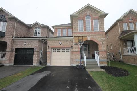 House for sale at 161 Bathgate Cres Clarington Ontario - MLS: E4424464
