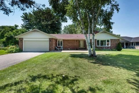 House for sale at 161 Bayshore Dr Ramara Ontario - MLS: S4457381