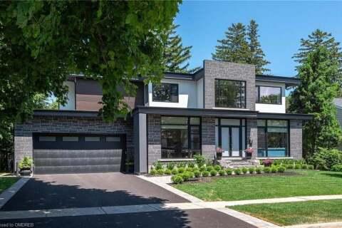 House for sale at 161 Breckondale Ct Burlington Ontario - MLS: 40019292