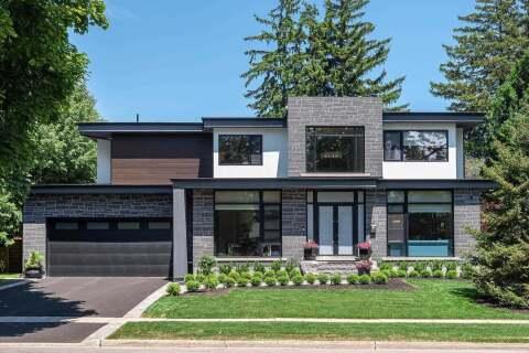 House for sale at 161 Breckondale Ct Burlington Ontario - MLS: W4806421