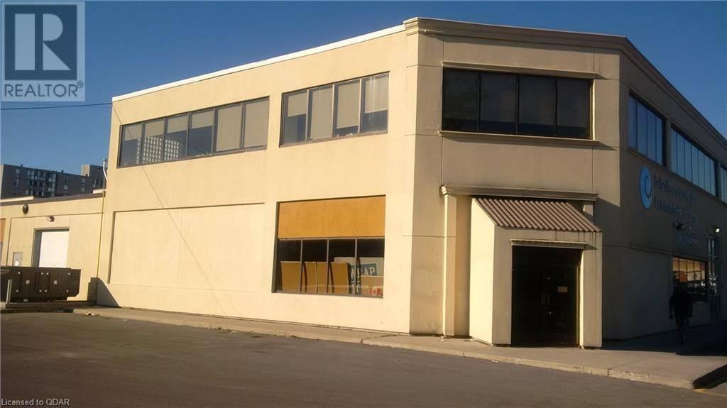 Commercial property for lease at 161 Bridge St West Belleville Ontario - MLS: 226620