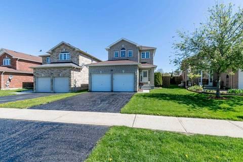House for sale at 161 Buchanan Dr New Tecumseth Ontario - MLS: N4456395