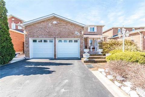 House for sale at 161 Butterfield Cres Vaughan Ontario - MLS: N4730217
