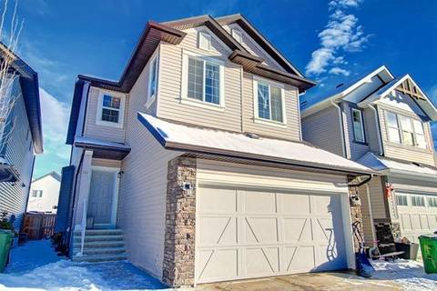 House for sale at 161 Chaparral Valley Me Southeast Calgary Alberta - MLS: C4280580