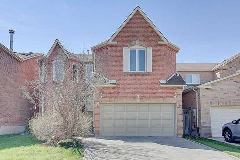 House for sale at 161 Chelwood Dr Vaughan Ontario - MLS: N4444936