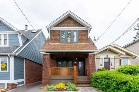 House for rent at 161 Courcelette Rd Toronto Ontario - MLS: E4774892