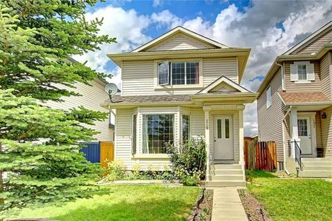 House for sale at 161 Covewood Circ Northeast Calgary Alberta - MLS: C4256444