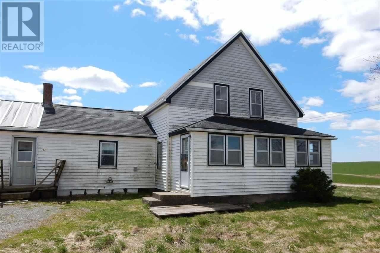 House for sale at 161 Densmore Rd Shubenacadie Nova Scotia - MLS: 202008620