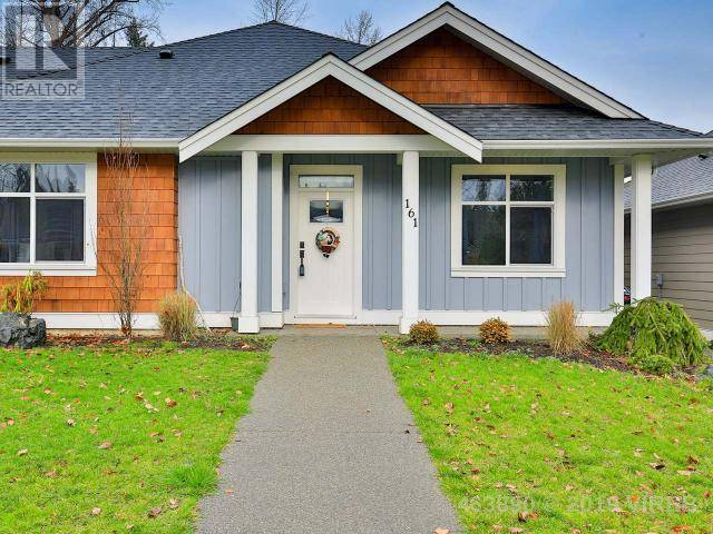 House for sale at 161 Despard Ave Parksville British Columbia - MLS: 463890