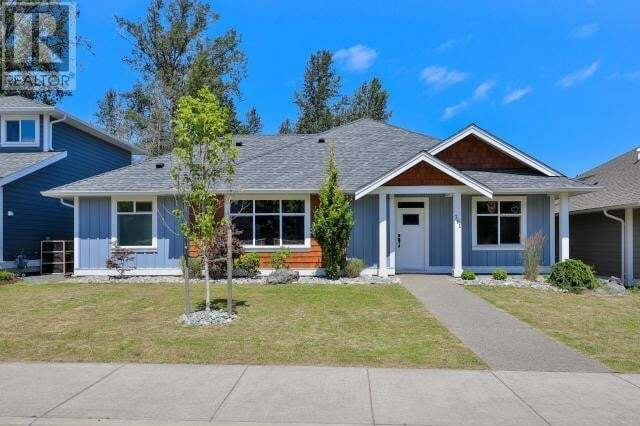 House for sale at 161 Despard Ave Parksville British Columbia - MLS: 471014