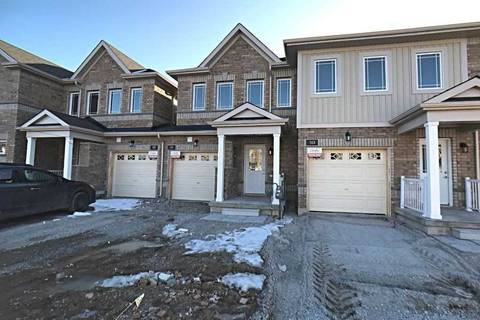 Townhouse for sale at 161 Diana Dr Orillia Ontario - MLS: S4418304