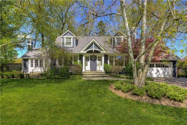 Sold: 161 Dianne Avenue, Oakville, ON