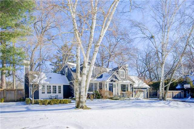 For Sale: 161 Dianne Avenue, Oakville, ON | 3 Bed, 3 Bath House for $2,795,000. See 20 photos!