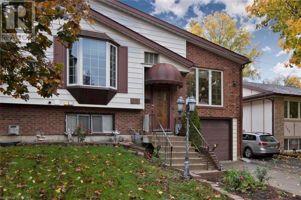House for sale at 161 Dover St Woodstock Ontario - MLS: 40035317