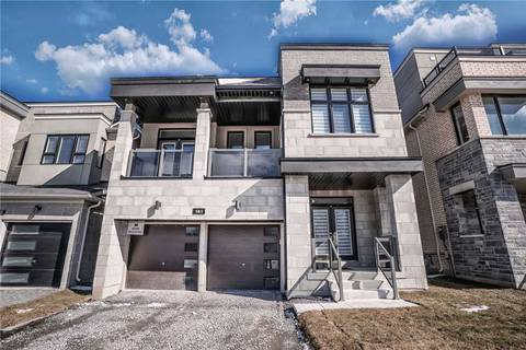 House for sale at 161 East Shore Dr Clarington Ontario - MLS: E4697242