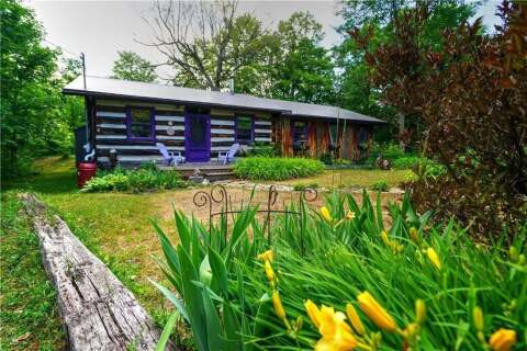 House for sale at 161 Farren Lake Lane 12 Ln Lanark Ontario - MLS: 1199159