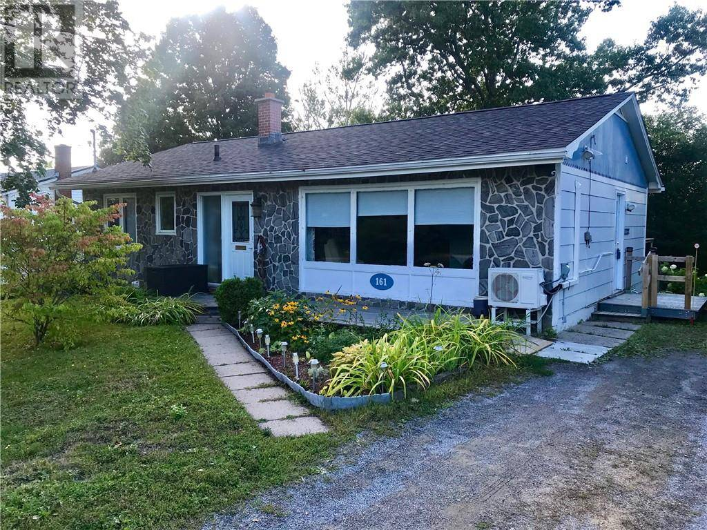 House for sale at 161 Friel St Fredericton New Brunswick - MLS: NB033162