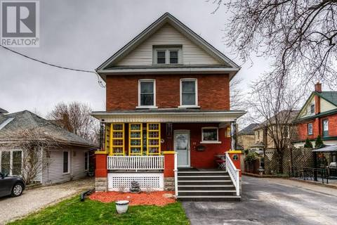 Townhouse for sale at 161 Front St Stratford Ontario - MLS: 30730836