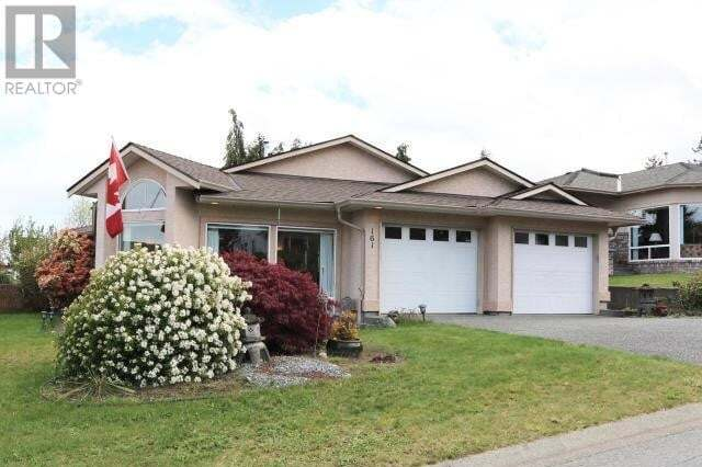 House for sale at 161 Glen Ave Ladysmith British Columbia - MLS: 468351
