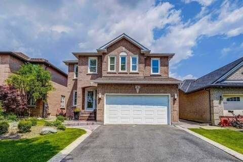 House for sale at 161 Glenkindie Ave Vaughan Ontario - MLS: N4808380