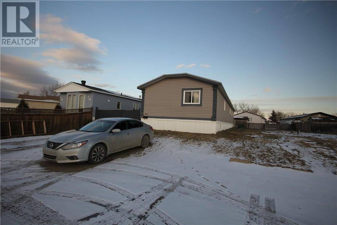 Home for sale at 161 Greenwich Ln Fort Mcmurray Alberta - MLS: fm0180090