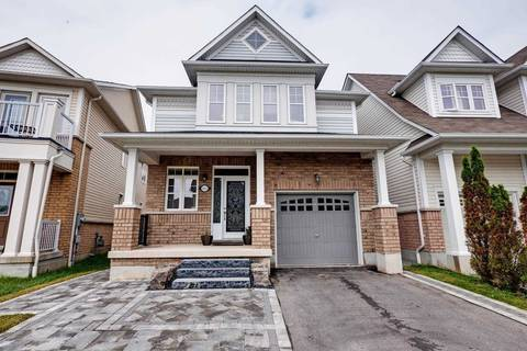 House for sale at 161 Harbourside Dr Whitby Ontario - MLS: E4522368