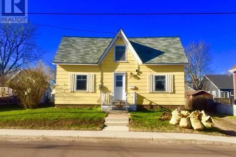 House for sale at 161 Harvard St Summerside Prince Edward Island - MLS: 201909078