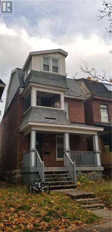 Townhouse for sale at 161 Irving Ave Ottawa Ontario - MLS: 1174820