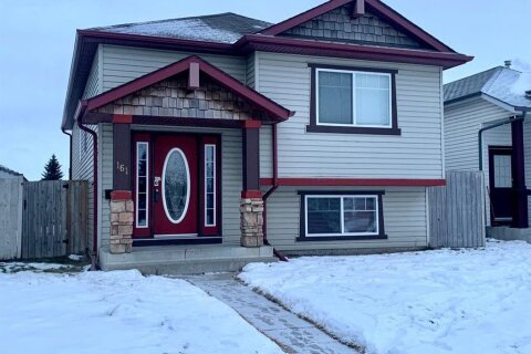 House for sale at 161 Jewell St Red Deer Alberta - MLS: A1047471