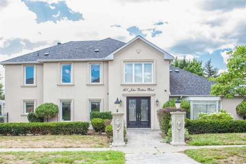 House for sale at 161 John Button Blvd Markham Ontario - MLS: N4858591