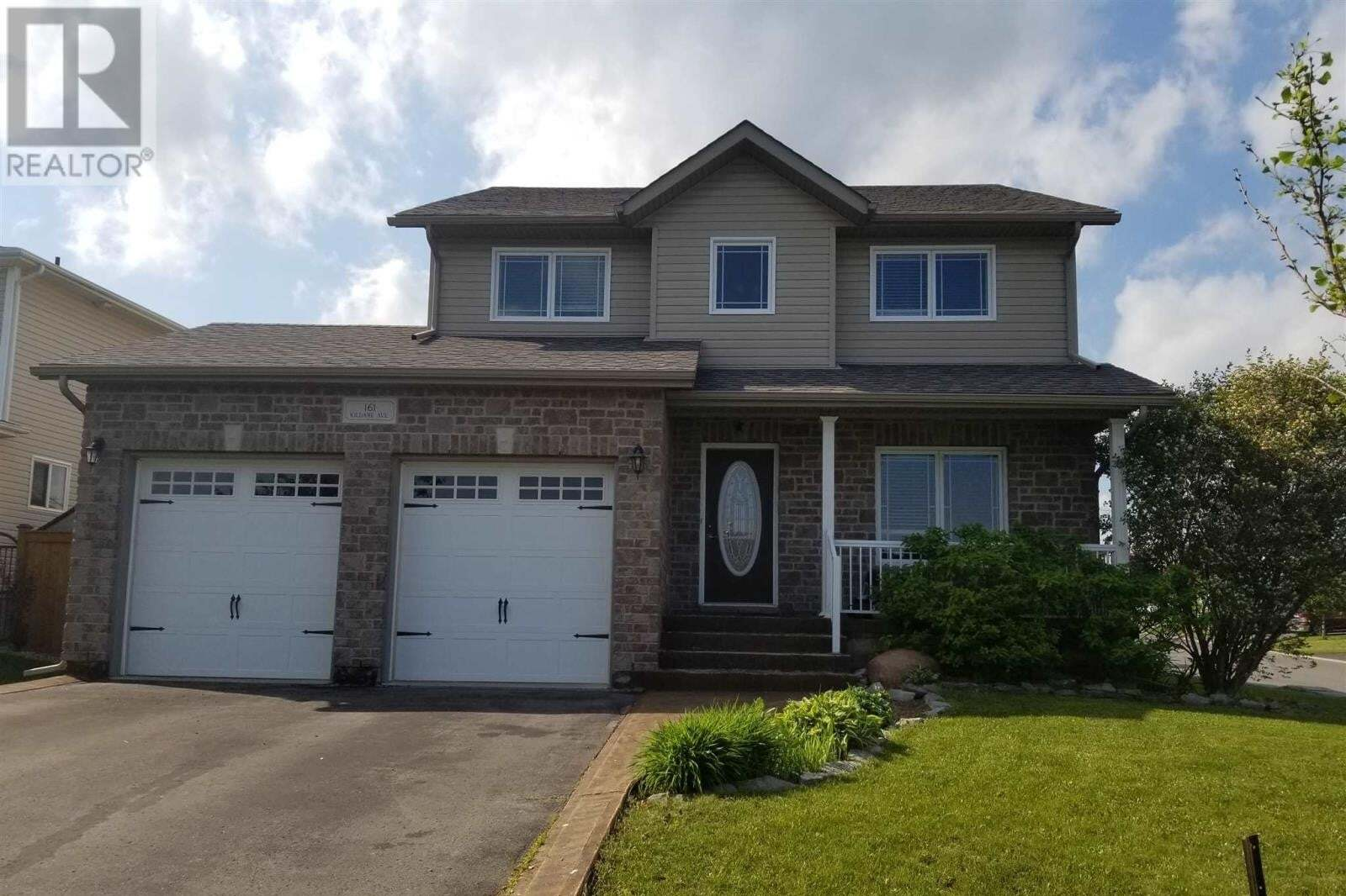 House for sale at 161 Kildare Ave Amherstview Ontario - MLS: K20002898