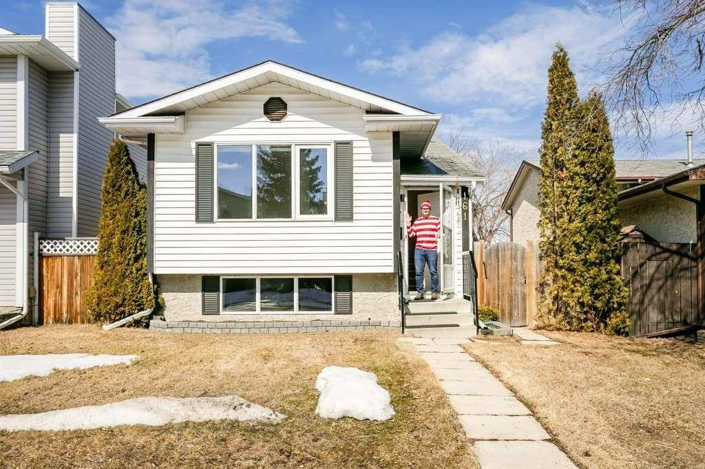House for sale at 161 Kiniski Cres Nw Edmonton Alberta - MLS: E4193871