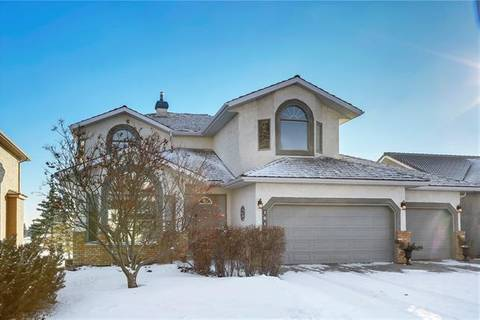 House for sale at 161 Lakeside Greens Dr Chestermere Alberta - MLS: C4225153