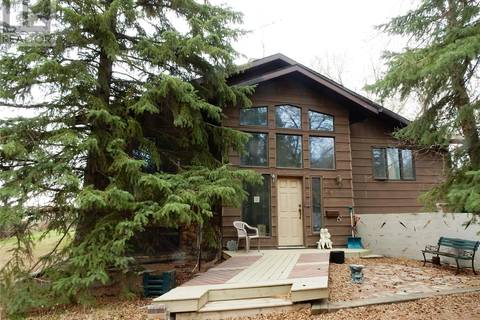 House for sale at 161 Lakeview Cres Buena Vista Saskatchewan - MLS: SK771733