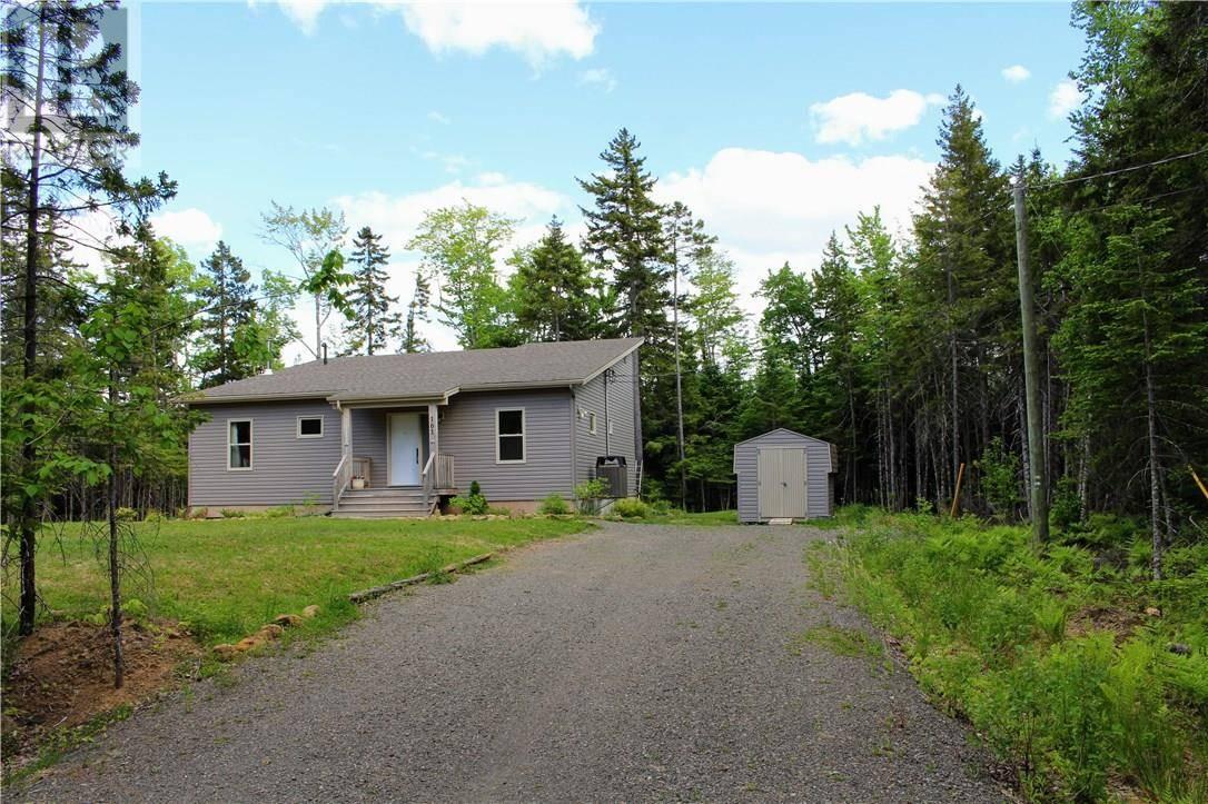 House for sale at 161 Langton Ln Irishtown New Brunswick - MLS: M126786