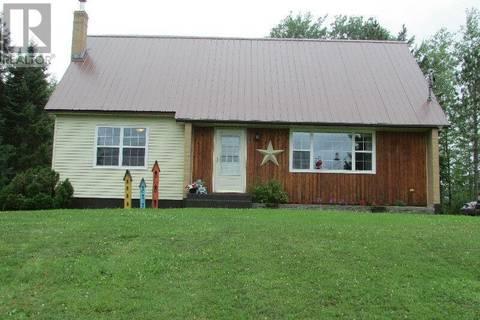 House for sale at 161 Lilloett Dr Chipman New Brunswick - MLS: NB019266