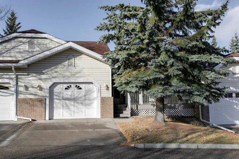 Townhouse for sale at 161 Macewan Ridge Villas NW Calgary Alberta - MLS: A1047867