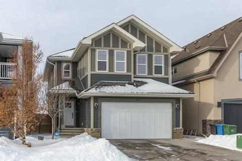 House for sale at 161 Mahogany Te Southeast Calgary Alberta - MLS: C4285323