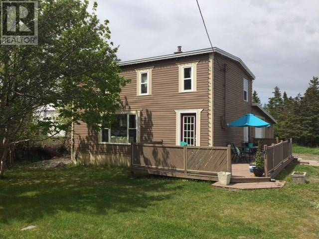 House for sale at 161 Main Rd Placentia Newfoundland - MLS: 1178410